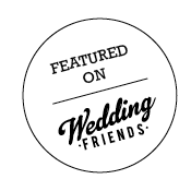 LF Photography Featured on Wedding Friends