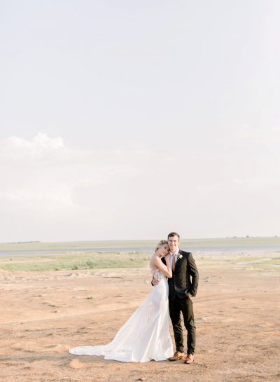 CLASSIC & ELEGANT FLORENCE GUEST FARM WEDDING