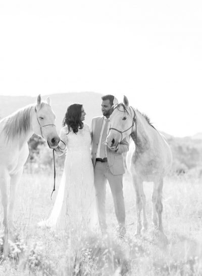 SMALL INTIMATE WEDDING AT CRADLE VALLEY