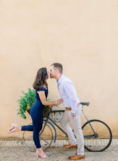 ENGAGEMENT SESSION AT AVIANTO